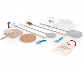 Alfa Pizza Kit Pizzaiolo 90