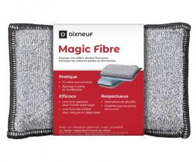 Eponge Magic Fibre DIXNEUF