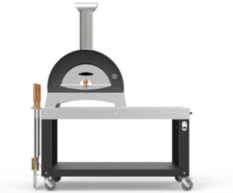 ALFA PIZZA BASE MULTIFONCTION