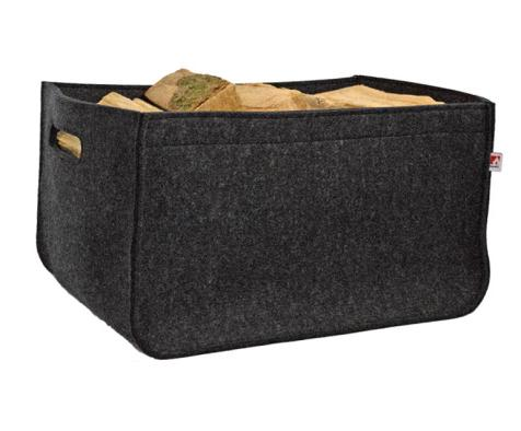 Panier a buche DROOFF anthracite